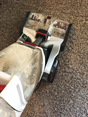 Hoover Pet Carpet Cleaner