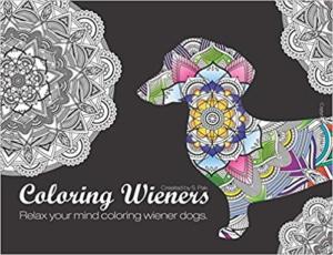 Coloring Wieners Book
