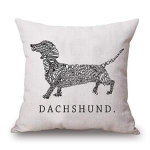 Home Decor Pillowcase