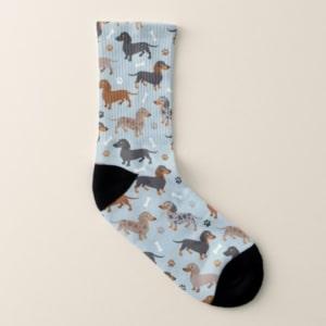 dachshund socks