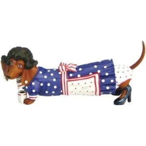 50s Doxie