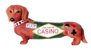 Dachshund Casino
