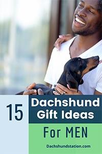 dachshund dad gifts